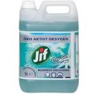 Daglig rent JIF Professional Oxygel 5 liter