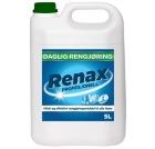 Daglig rent RENAX 5 liter