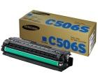Toner SAMSUNG CLT-C506S blå