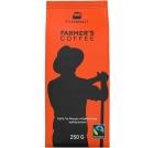 Kaffe FARMERS Fairtrade filtermalt 250g