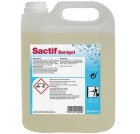 Rengjøring SACTIF Sanigel våtrom 5 liter