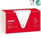 Tørkeark KATRIN Classic Easy Pick 2-lag (135) 343122