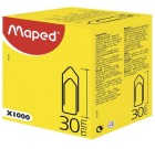 Binders 30mm MAPED medium (1000)