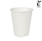 Kaffebeger PURE sukkerør 20cl (40)