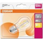 Lyspære OSRAM LED Classic P25 E27