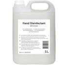 Hånddesinfeksjon LILLEBORG 5 liter