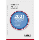 Årspakke GRIEG A5 uke 2021