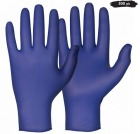 Engangshanske Nitril Magic Touch Indigo farge (300)