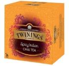 Te TWININGS Indian Chai (100)