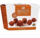 Trøfler DELAFAILLE Salted Caramel 175g