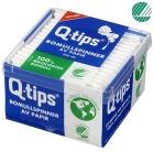 Bomullspinner Q-TIPS papir (206)