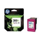 Blekk HP 300XL CC644EE serie 300XL K.440s  frg