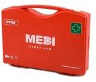 Førstehjelpskoffert Medium