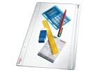 Plastlomme A4 Zipsafe (5) 411200