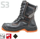 AL GT TIMBER XL+S3HRO Sievi® GoreTex® m/Sagbeskyttelse