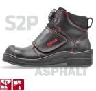 ASPHALT ROLLER XL+ HRO SIEVI® S3 Verneskolett