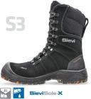 ALASKA TRX+ Vernestøvel S3 Fóret SIEVI®