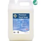 Håndsåpe BRIGHTON Premium 5 liter