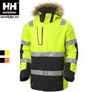 ALNA 2.0 HH® Vinterparkas Synlighet kl.3