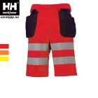 BRIDGEWATER Shorts håndverker HH® Synlighet kl.1 ***