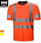 ADDVIS T-skjorte HH® Synlighet kl.2