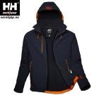 CHELSEA EVO HH® Softshell jakke m/hette