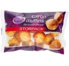 Muffins Sitron Hagges 20pk 400gr