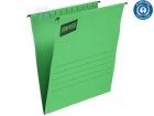 Hengemappe STAPLES Euroflex A4 grønn