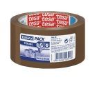 Emballasjetape 50mm x 66m TESA® Strong Brun