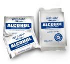 Anti-bac serviett Wet-Nap 50gr/m2 (10-pack)