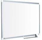 Whiteboard BI-OFFICE Lakkert 100x150cm