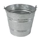 Bøtte 12 liter Galvanisert