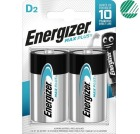Batteri ENERGIZER Max Plus D LR20 (2)