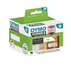 Etikett DYMO Durable 25mm x 89mm (700)