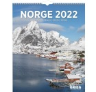 Kalender GRIEG Norge 2022