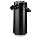 Pumpetermos Furento BONAMAT 2,2 liter Sort