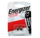 Batteri ENERGIZER Alkaline LR43 (2)