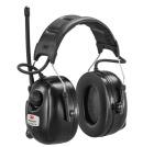 Hørselvern PELTOR 3M DAB+ med hodebøyle