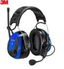 Hørselvern 3M WS Alert XPI m/hodebøyle