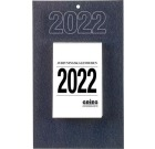 Avrivningskalender GRIEG 2022 medium m/plate