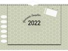 Hjemmets timeplan GRIEG 2022
