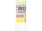 Familiekalender GRIEG 2022 Trend Art