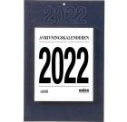 Avrivningskalender GRIEG 2022 Stor m/plate