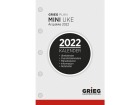 Årspakke GRIEG Mini 2022 uke