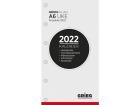Årspakke GRIEG A6 2022 uke