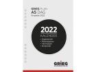 Årspakke GRIEG A5 2022 dag