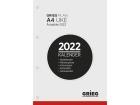 Årspakke GRIEG A4 2022 uke
