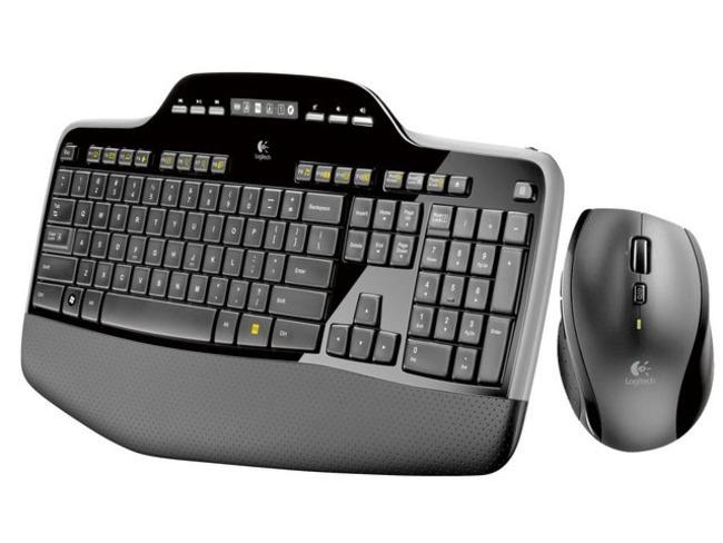 LOGITECH TastaturMus LOGITECH MK710 | Harddisk