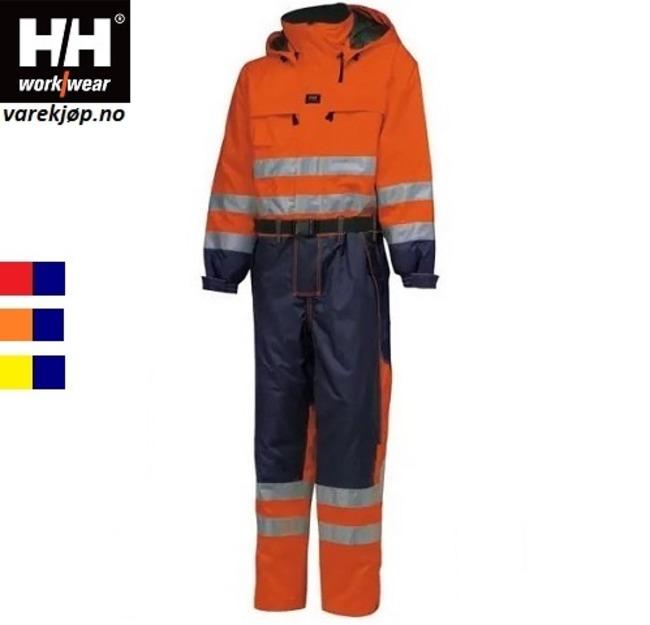 cc7685ee LUDVIKA Kjeledress HH® Helly-Tech® varekjop.no