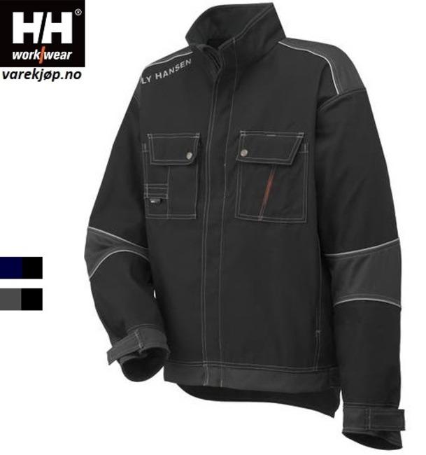 eb9c525e CHELSEA Jakke HH® varekjop.no